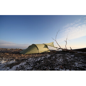 Nordisk Halland 2 PU Tent dusty green